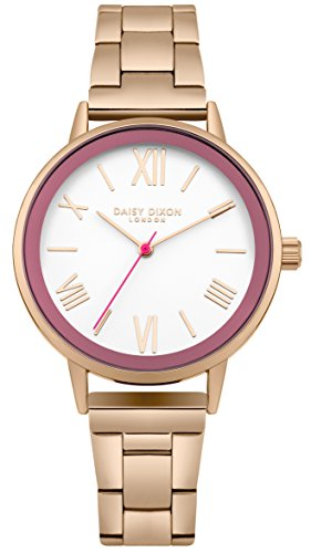 Daisy Dixon Women's Watch DD047RGM