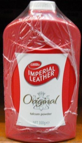 Talkum-puder Für Männer (Imperial Leather Puder Original (300 g) - Packung mit 2)