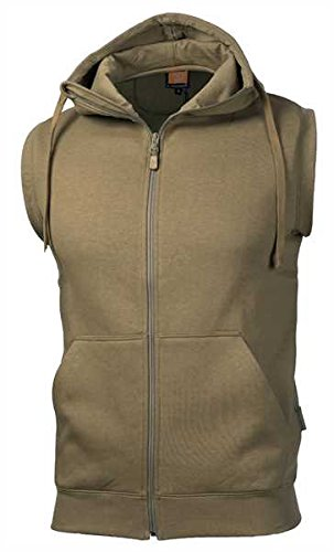Pentagon Hommes Thespis Pull Gilet Coyote taille L