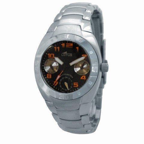 Reloj Lotus unisex modelo 15331/B