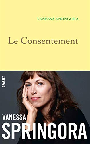 Le consentement (Littérature Française)