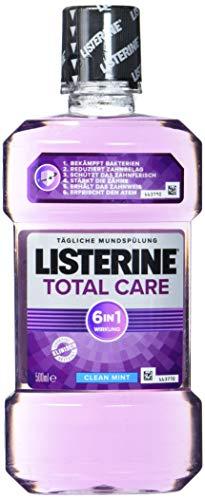 Listerine Total Care, Original, 1 Stück (Spray Listerine)