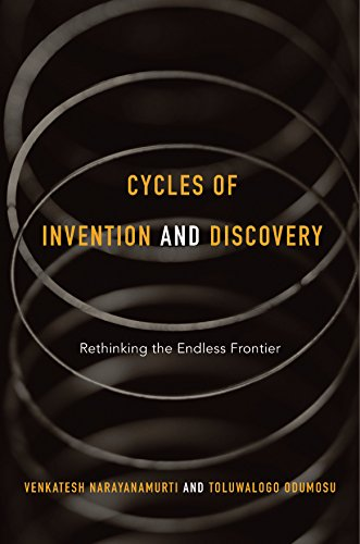 Cycles of Invention and Discovery (English Edition)