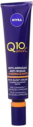 Nivea Q10 Plus +C - Crema Energizante Skin