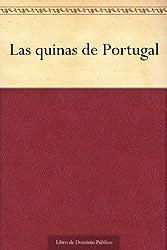 Las quinas de Portugal (Spanish Edition)