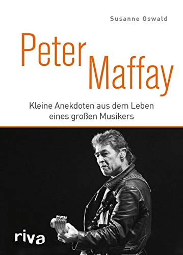 Peter Maffay Weihnachtslieder.Peter Maffay Kleine Anekdoten Aus Dem Leben Eines