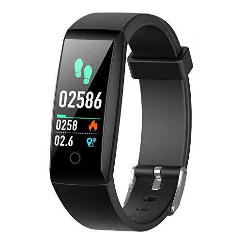 Zoom IMG-1 fitness tracker orologio braccialetto cardiofrequenzimetro