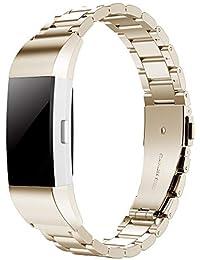 dc5094566782 Simpeak Compatible Fitbit Charge 2 Correa (5.5-8.1 Pulgadas)