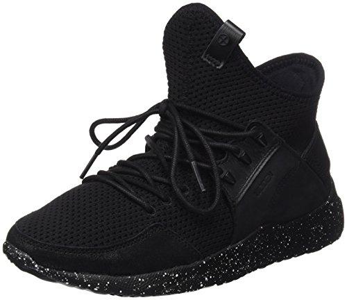 Zapatos negros New Balance 1550 para hombre WHDFYAM