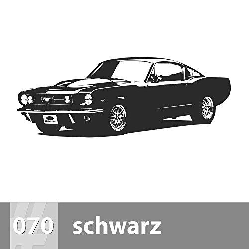 ford-mustang-wandtattoo-57cm-x-21cm-m-070-schwarz