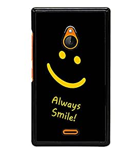 Aart Designer Luxurious Back Covers for Nokia XL540 + Flexible Portable Thumb OK Stand by Aart Store.
