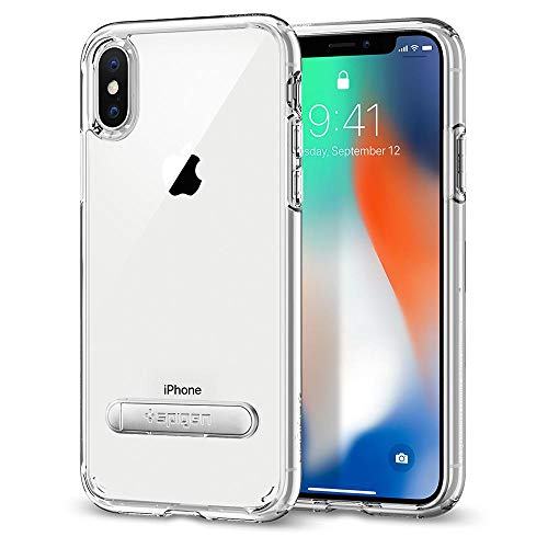 esr coque iphone x bequille