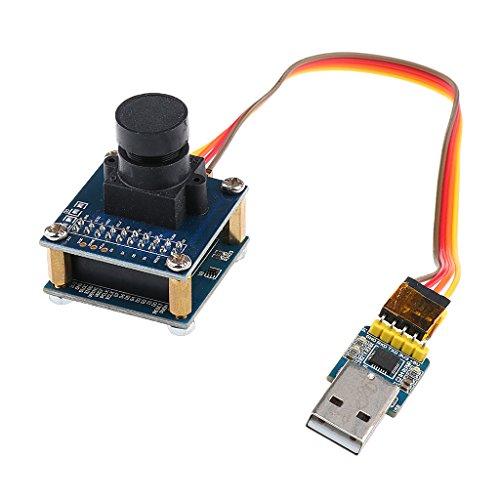Kamera-sensor-modul (Sharplace OV2640 Sensor Kamera-Modul)