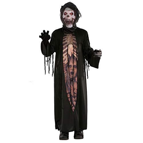 Forever Young Disfraz de Esqueleto para niños