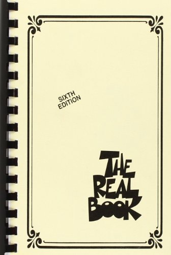 The Real Book Sixth Edition C Pocket