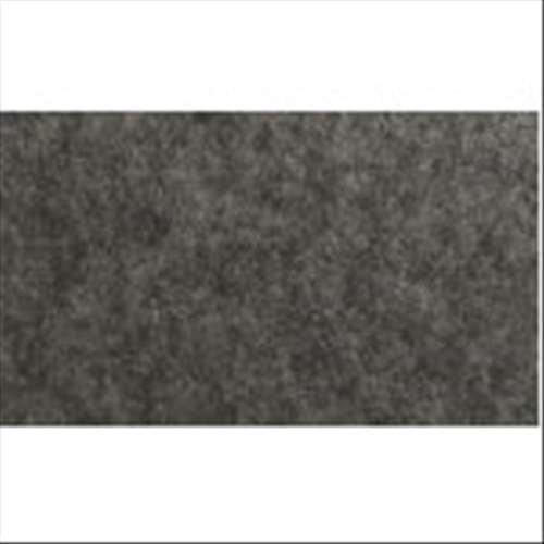Moquette x acustica adesiva grigio fumo liscia 70x140cm fiat