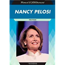 Nancy Pelosi: Politician (Women of Achievement) by Hal Marcovitz (2009-02-28)
