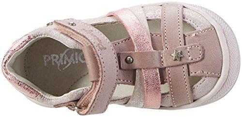 Primigi Pbd 7068, Chaussures Marche Bébé Fille Rose (Barbie/Lilla)