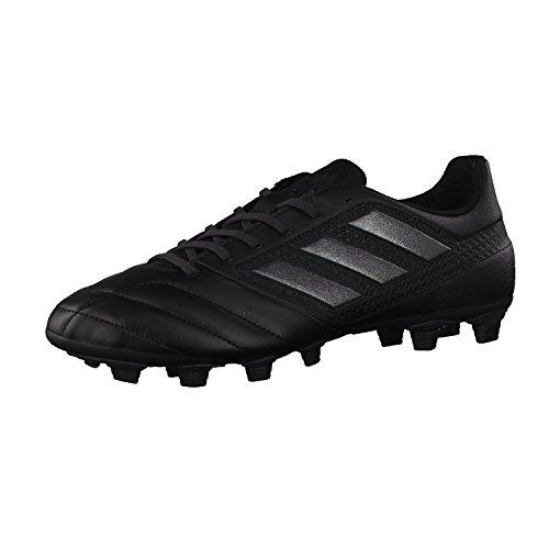 adidas Ace 74 Fxg, Scarpe da Calcio Uomo Nero (Core Black/core Black/utility Black)