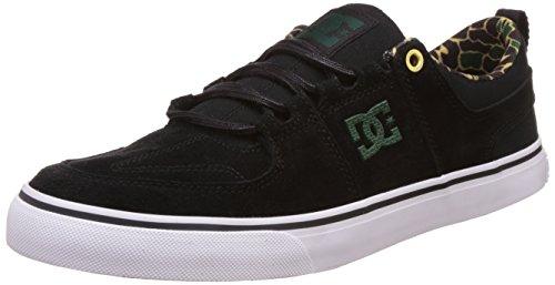 Herren Sneaker DC Lynx Vulc Se Sneakers Black Camouflage