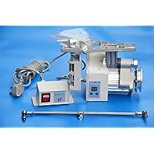 mabelstar 1pieza 400 W Industrial Mute Servo sin escobillas motor de alambre de cobre de ahorro
