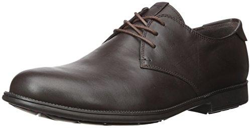 Camper Mil K100152-001 Chaussures habillées Homme Noir
