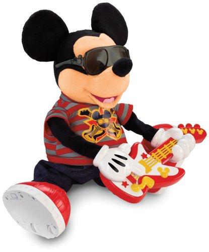 Fisher-Price Disney 's Rock Star Mickey by