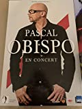 AFFICHE / Pascal Obispo - en Concert 2020-40x60cm Poster