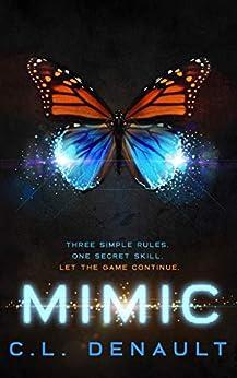 Como Descargar Un Libro Gratis Mimic (The Prodigy Chronicles Book 2) De Epub A Mobi