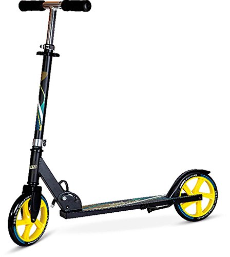 New Sports Scooter \'\'Flashlight\'\', 205mm