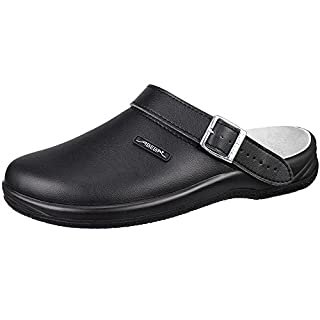 Abeba 8310–35Arrow Schuhe Blitzschuh, schwarz, 8310-40
