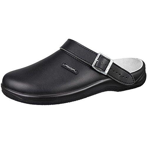 """Abeba dimensione 129,54 cm (51"""") 8312-51 freccia di lavoro dai scarpe, colore: nero"""