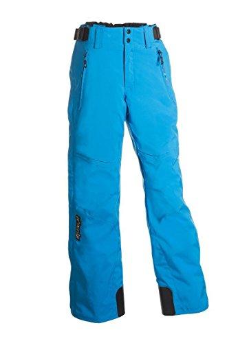 Norway Alpine Team Jr. Salopette, blue, 10