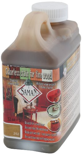 saman-tew-202-32-1-quart-interior-water-based-stain-for-fine-wood-cappuccino