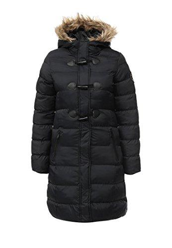 SheLikes Damen Jacke * Einheitsgröße Schwarz