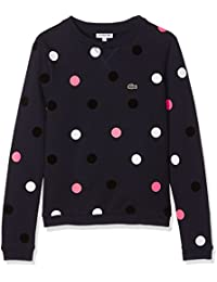 Lacoste, Sweat-Shirt Fille