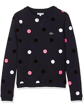 Lacoste Mädchen Sweatshirt