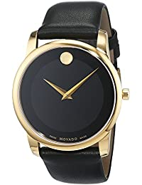 Movado Mens Watch 606876