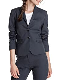 ESPRIT Damen Business Blazer,  N28260