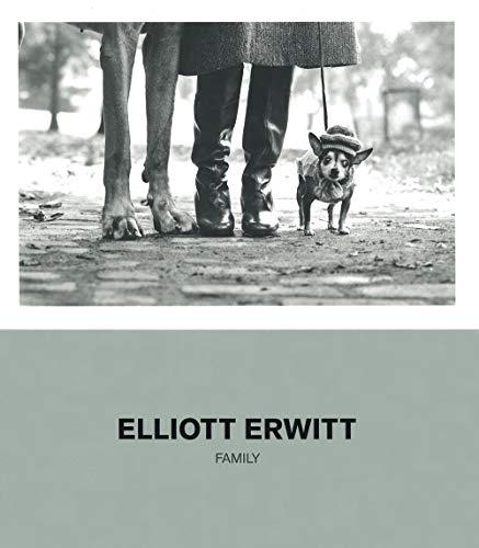 Elliott Erwitt. Family. Catalogo della mostra (Milano, 16 ottobre 2019-20 marzo 2020). Ediz. illustrata