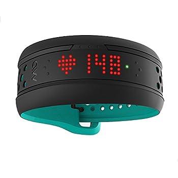 Mio Fuse Heart Rate Monitor - Indigo, Small