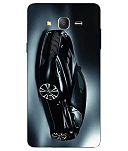 Case Cover Printed Multicolor Soft Back Cover For Samsung Galaxy On7