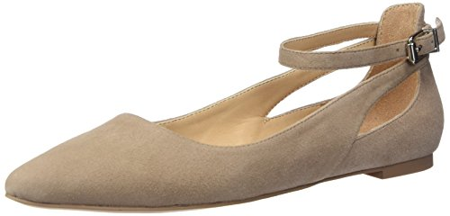 franco-sarto-womens-l-sylvia-pointed-toe-flat-seppia-8-m-us