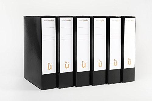 Ordner-Archiv-Box 152505124 ORDNER-ARCHIV-BOX,