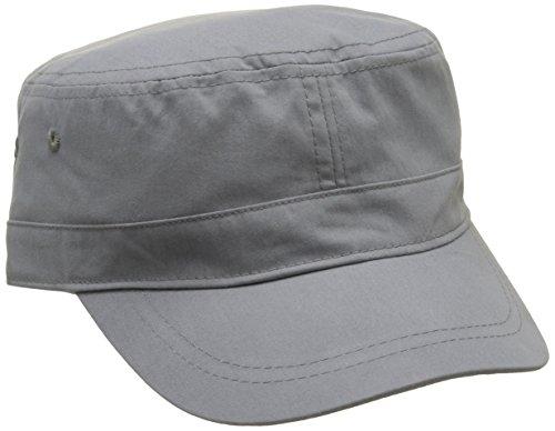 Eider Herren Newton 4.0 Baseball-Cap Grau (Arctic Grey)