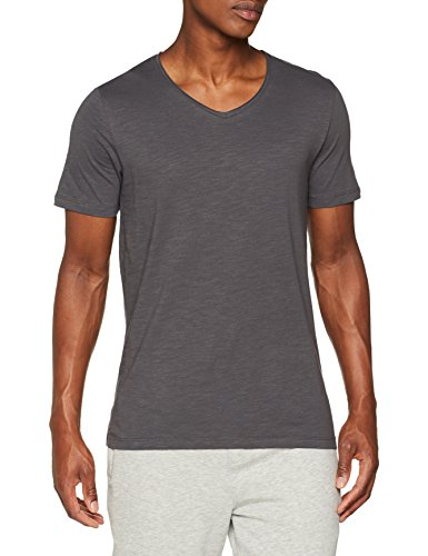 Jack & Jones Men's Jorbirch Tee Ss V-Neck T-Shirt