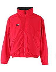 SLAM - Blouson Winter Sailing - Rouge, L