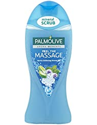 Palmolive Aroma Moments Feel the Massage Exfoliating Shower Gel, 250 ml