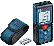 Bosch Laser Measure Professional, GLM-40 601072900, Blue