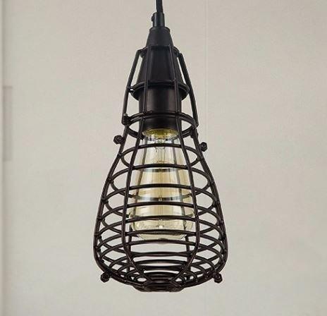 ᐅ hwamart ® hl426 sechs kopf schwarze spinne kronleuchter lampe ...